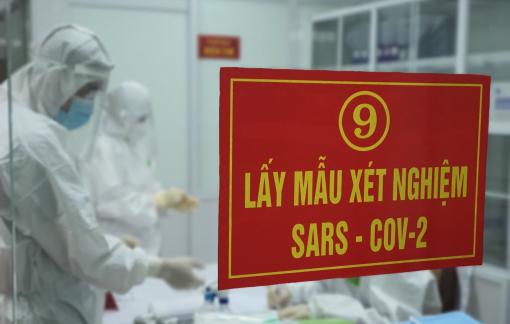 Tối 17/6, TPHCM có 62 ca mắc COVID-19, bằng với Bắc Giang