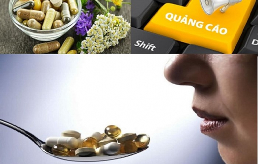 Vi phạm về quảng cáo thực phẩm bảo vệ sức khỏe, 3 công ty bị xử phạt