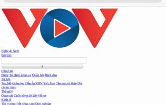 Bộ Công an đã xác định nhóm người có hành vi tấn công nhằm vào VOV