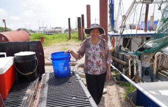 Cộng đồng người Việt có tỷ lệ tiêm chủng cao nhất ở Alabama, Mỹ