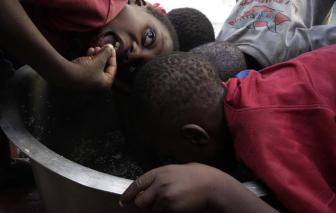 Hơn 3 triệu người chạy trốn chiến tranh và bất ổn xã hội giữa đại dịch năm 2020