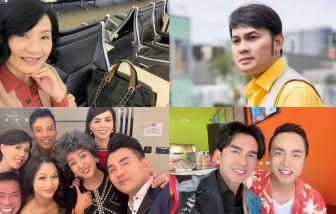 Nghệ sĩ Việt ở Mỹ đi diễn trở lại, chung tay đóng góp cho quỹ vắc xin tại Việt Nam