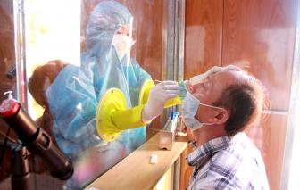 Tài xế dương tính SARS-CoV-2 sau chuyến buôn vải thiều từ Bắc Giang vào Đà Nẵng