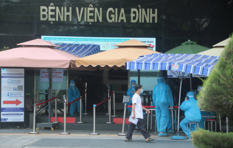 Sau 1 tháng, Đà Nẵng phát hiện 1 ca nghi nhiễm COVID-19 trong cộng đồng