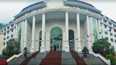 Trường đại học Sư phạm TP.HCM: Tiếp tục lùi thời gian thi đánh giá năng lực chuyên biệt