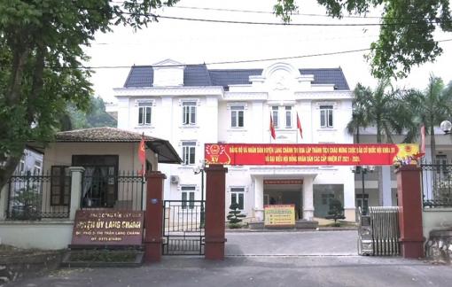 Thanh Hóa: Chủ nhiệm Ủy ban Kiểm tra Huyện ủy bị cách hết chức vụ trong Đảng do dùng bằng giả