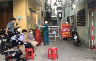 Đà Nẵng: Thêm 5 ca dương tính liên quan ca COVID-19 ở quận Thanh Khê