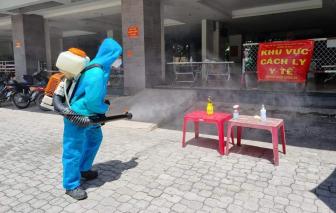 Đề xuất phong tỏa ba khu phố ở phường An Lạc, quận Bình Tân