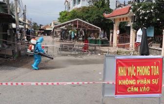 Người dân khu phong tỏa chợ Ba Dừa, tỉnh Tiền Giang phải trả phí xét nghiệm 238.0000 đồng?
