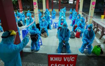 Từ 0 giờ ngày 20/6 phong tỏa 3 khu phố thuộc phường An Lạc, quận Bình Tân