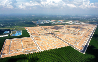 Khu tái định cư sân bay Long Thành đã sẵn sàng nhận gần 5.000 hộ dân vào ở