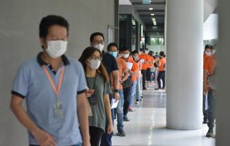 TPHCM cần chuẩn bị sẵn sàng cho kịch bản có 5.000 ca bệnh