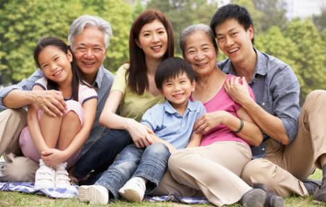 Diễn đàn Hạnh phúc gia đình xây bằng gì?: Hạnh phúc bắt đầu từ những lời tử tế