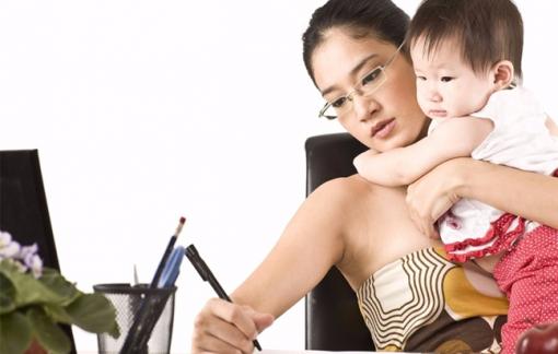 Diễn đàn Hạnh phúc gia đình xây bằng gì?: Không cố gắng sẽ mất hạnh phúc