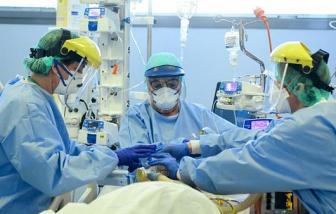 Ngày 21/6: 2 bệnh nhân COVID-19 tử vong