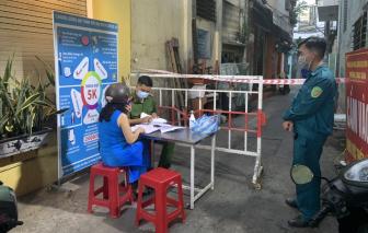Đà Nẵng: Thêm 18 người nhiễm COVID-19 từ bảo vệ một công ty nhựa