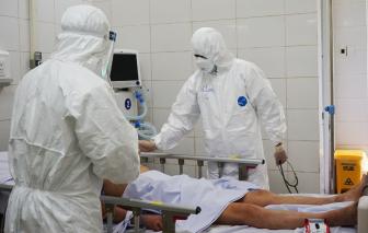 Chiều 20/6, hai bệnh nhân COVID-19 tử vong trên nền bệnh lý nặng