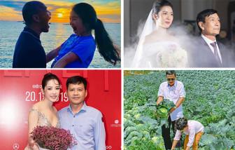 """Nghệ sĩ Việt trong """"Ngày của Cha"""": Cảm ơn cha vì tất cả"""