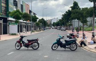 Bình Dương: 2 người đàn ông chết trong văn phòng Công ty bất động sản Khang An