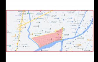 Ca nhiễm tăng nhanh, quận 8 kiến nghị cho thực hiện Chỉ thị 16 về giãn cách xã hội tại phường 16