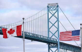 Canada đặt điều kiện mở cửa biên giới khi tỷ lệ tiêm chủng đạt 75%