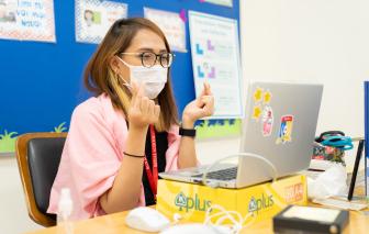 Royal School miễn phí học hè trực tuyến cho học sinh toàn quốc