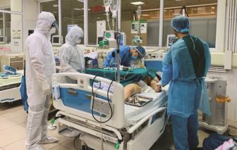 Bệnh nhân COVID-19 thứ 67 tử vong, có nhiều bệnh lý nền