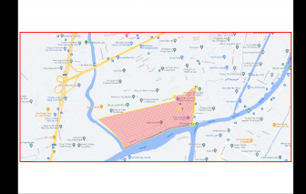 Thiết lập vùng phong tỏa ở khu phố 2, phường 16, quận 8