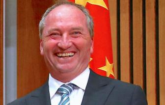 Úc chuẩn bị có phó thủ tướng mới