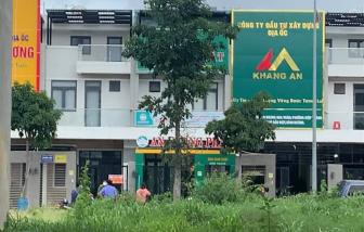 Hai nạn nhân chết trong văn phòng Công ty bất động sản Khang An liên quan ma túy