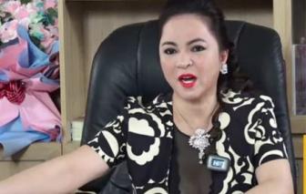 Bộ Công an thông tin sự liên quan của bà Nguyễn Phương Hằng với cuộc tấn công mạng VOV