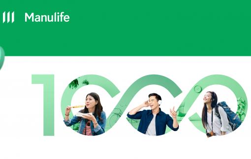 Manulife Việt Nam ra mắt sản phẩm 'Max - Sống Khỏe'