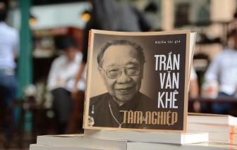 Bán sách gây Quỹ học bổng Trần Văn Khê