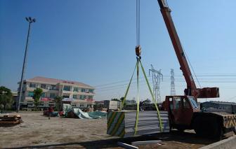 Điều tra dấu hiệu sai phạm tại Công ty CP cảng Phú Định