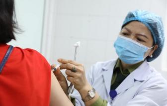 """Hoàn thành tiêm thử nghiệm vắc xin """"made in Việt Nam"""" cho 1.000 người đầu tiên trong giai đoạn 3"""