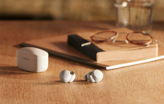 Sony ra mắt mẫu tai nghe chống ồn True Wireless cao cấp WF-1000XM4