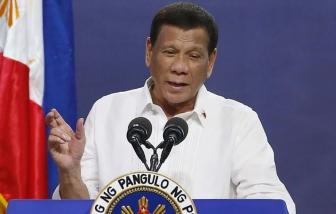 Philippines dọa bỏ tù người từ chối tiêm vắc xin, Indonesia vượt mốc 2 triệu ca COVID-19