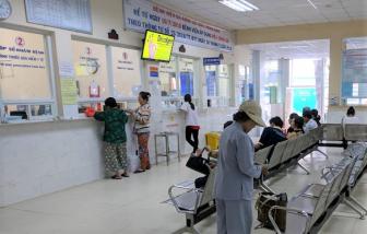 Phát hiện 5 ca dương tính, Bệnh viện đa khoa Sài Gòn tạm phong tỏa khoa khám bệnh