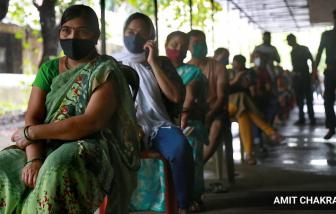 Ấn Độ tuyên bố Delta Plus là biến thể đáng lo ngại nhất