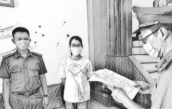 """Đà Nẵng bắt 1 phiên dịch viên """"tổ chức cho người khác nhập cảnh trái phép"""""""
