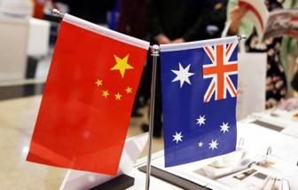 Hơn 60% người dân Úc xem Trung Quốc là mối đe dọa
