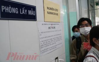 Vắc xin Việt sắp về đích với kế hoạch thử nghiệm lần 3 trên 13.000 người