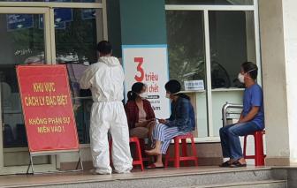Người về từ vùng dịch không được tập trung đông người trong vòng 14 ngày