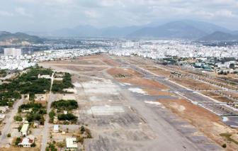 Sẽ công bố kết luận thanh tra 6 dự án BT tại sân bay Nha Trang