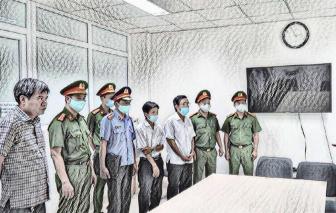 Thừa Thiên - Huế bắt thêm 3 cán bộ trong đường dây kê khống 353 mộ giả