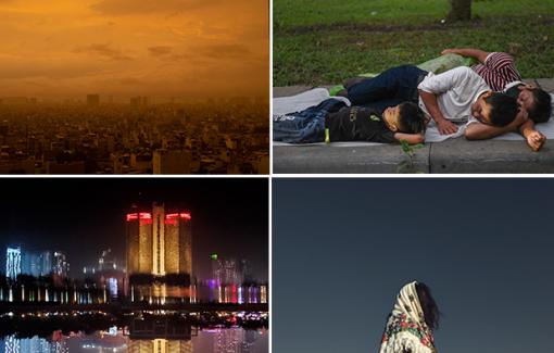 """""""Những gì giá trị"""": Cuộc đối thoại giữa đại dịch COVID-19 của nhiếp ảnh gia Việt – Bỉ"""