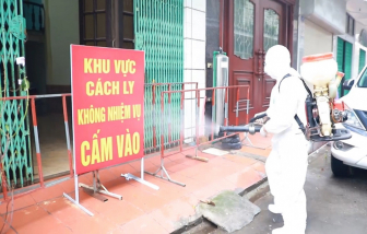 Cộng đồng quốc tế nhận định Việt Nam là hình mẫu trong phòng chống COVID-19