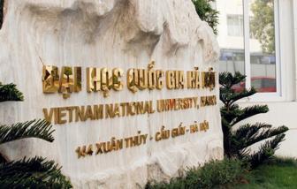 Đại học Việt Nam lần đầu vào top trường trẻ tốt nhất thế giới