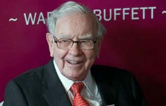 Tỷ phú Warren Buffett hiến thêm 4,1 tỷ USD làm từ thiện, từ chức tại Quỹ Bill & Melinda Gates