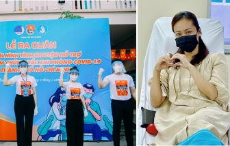 """Nghệ sĩ Việt: """"Sài Gòn dễ thương, kiên cường chống dịch"""""""